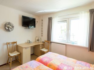 Bed breakfast b b molenaar op ameland