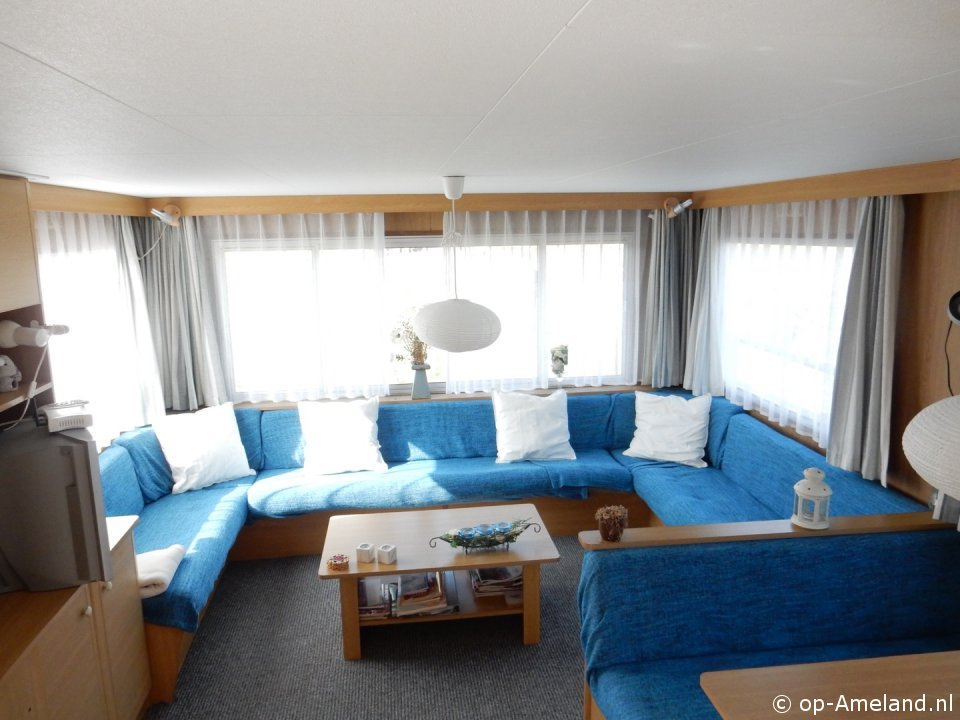 interieur caravan 107
